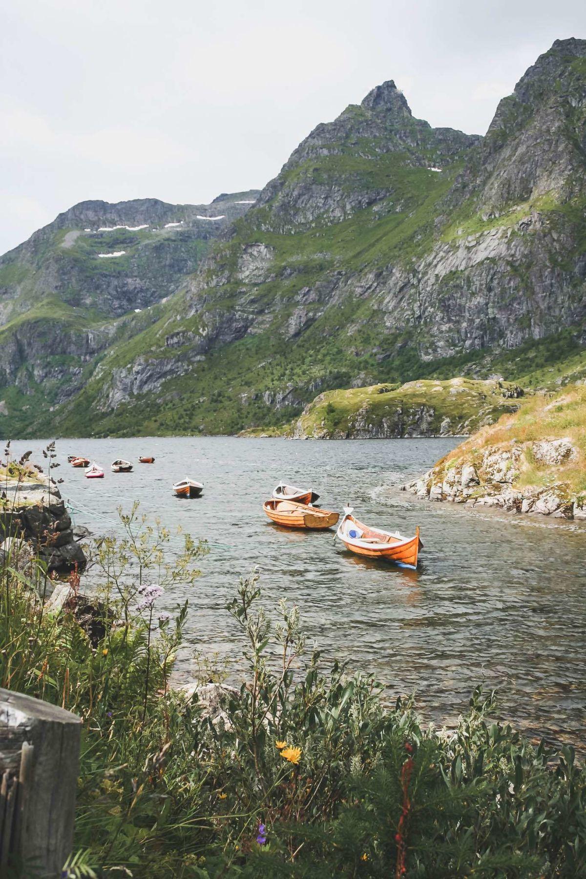 lofoten perfekte reisezeit f r die sch nsten inseln von norwegen. Black Bedroom Furniture Sets. Home Design Ideas