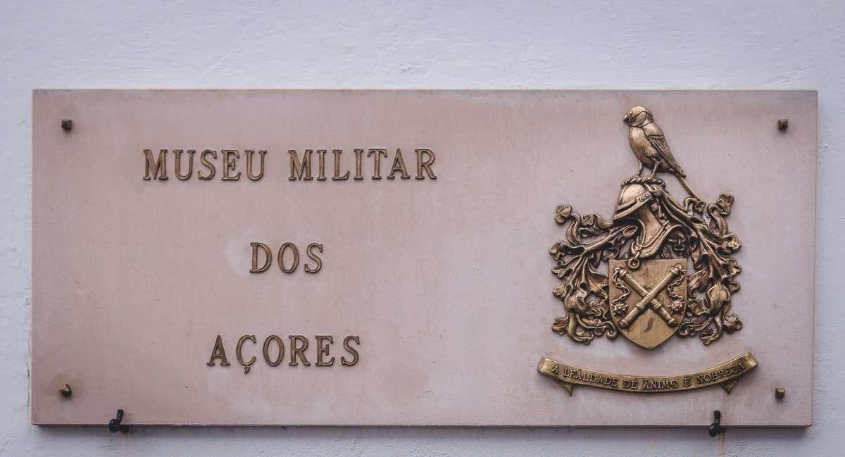 Noch heute ist hier das portugiesische Heer stationiert.