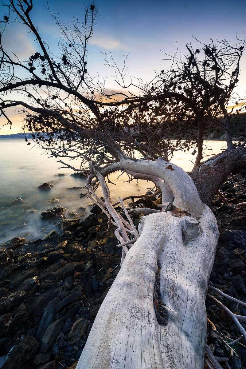 Griechische Inseln entdecken - Euböa wir kommen