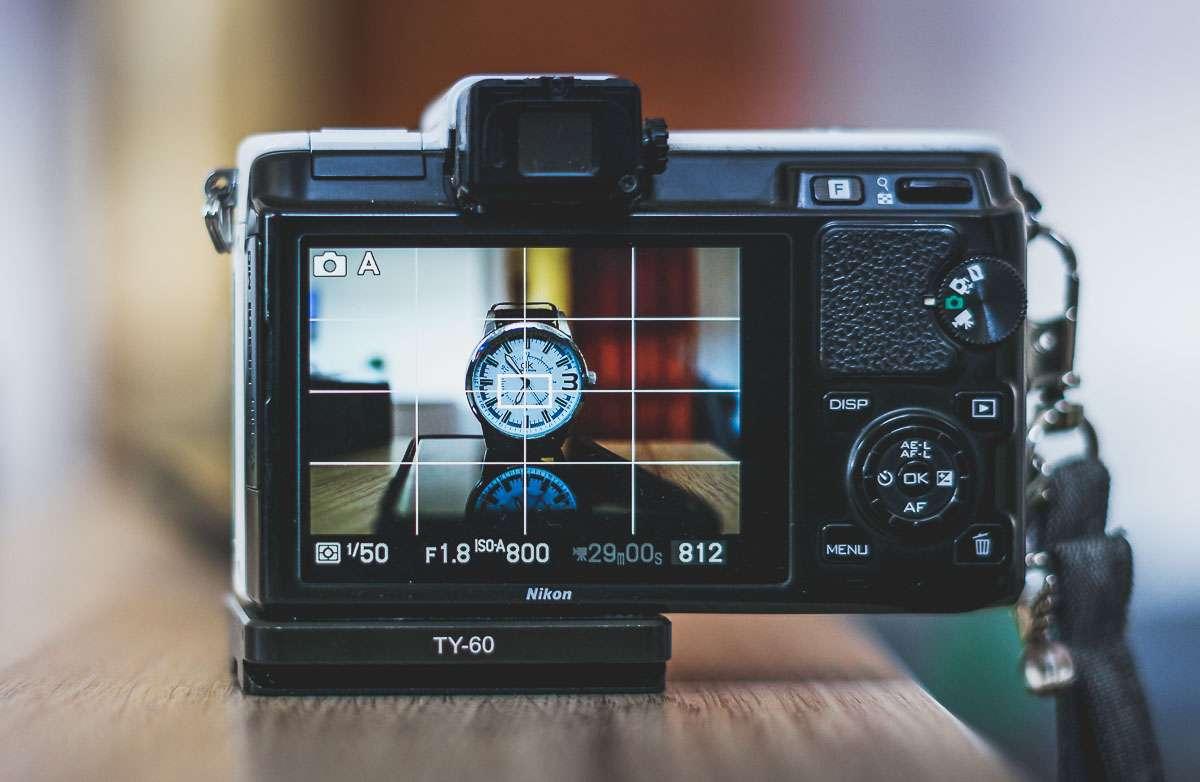 Fotografie Tipps für Anfänger - Der Ahoi Fotokurs zur Blende