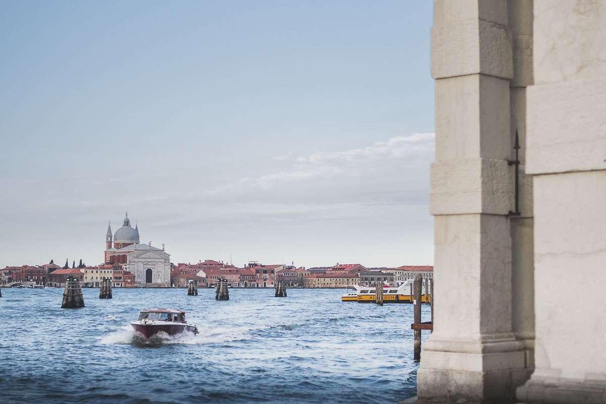 Santa Maria della Salute in Venedig