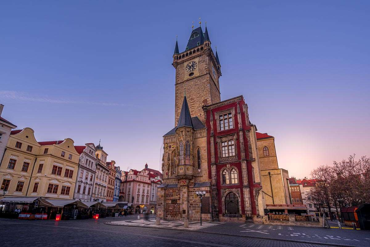 Fotoreise-Prag