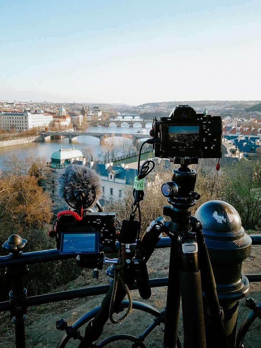 Ahoi Prag- Fotoreise abseits von Touristenmassen
