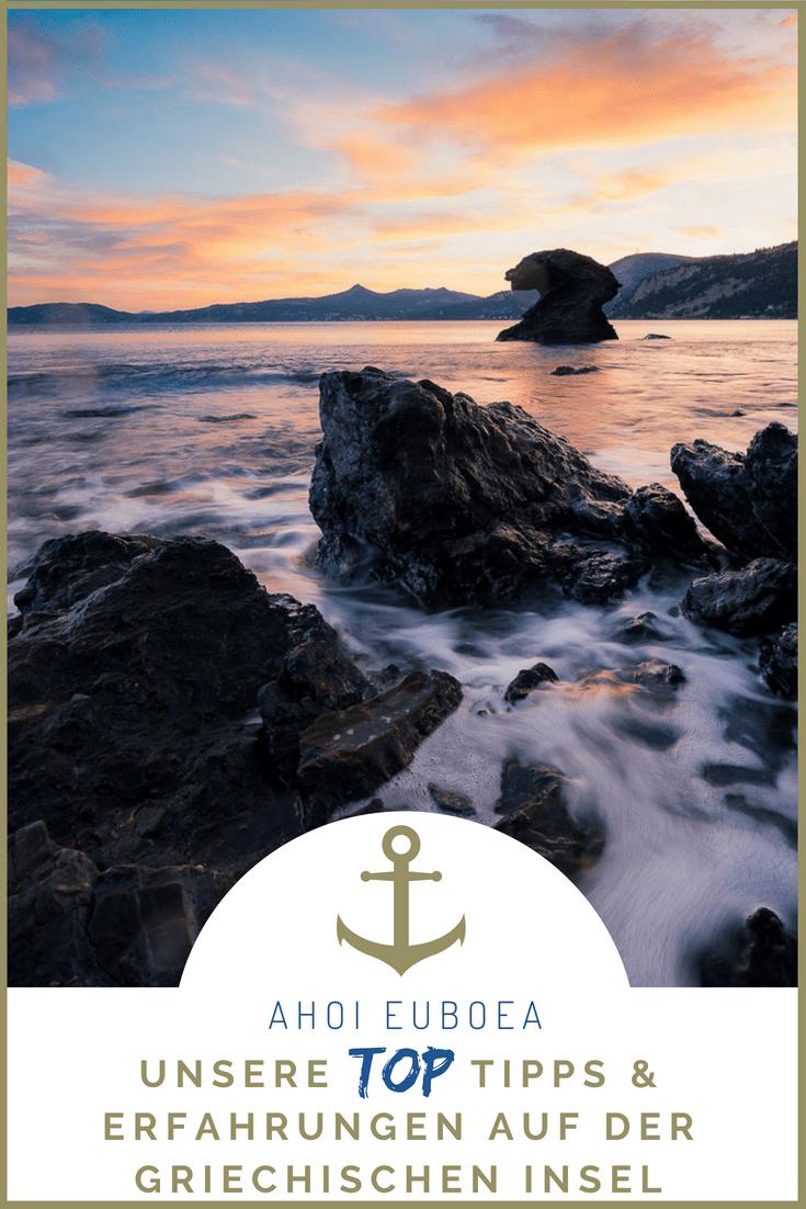 Ahoi Euboea ~ Unsere Top Reisetipps für die griechische Insel.
