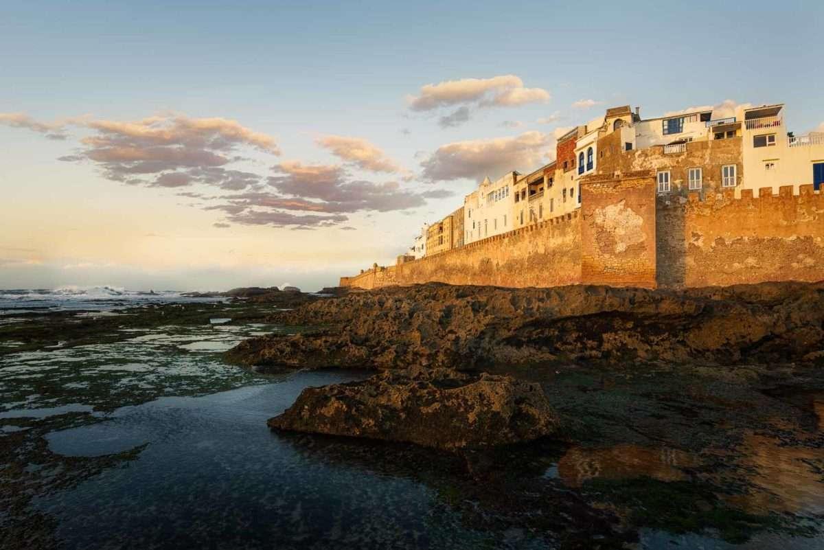 Essaoira Marokko