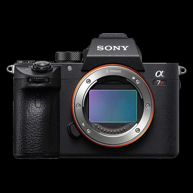 Sony A7r III Kamera