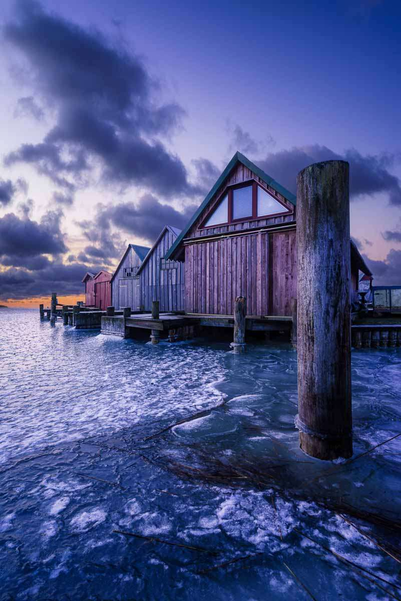 Beste Fotospots auf Fischland Darss Zingst