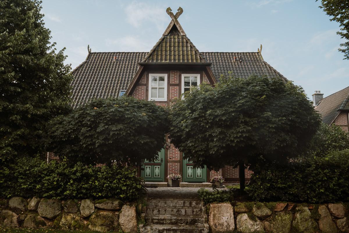 Ferienhof Cohrs Lüneburger Heide
