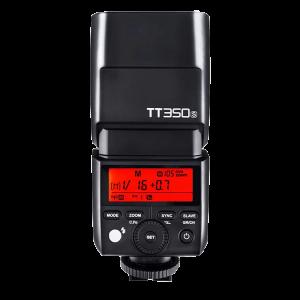 GODOX TT350S Blitz