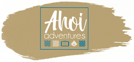 Logo Ahoi Adventures - der Foto-Reise-Blog