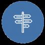 consulting-rund-blau
